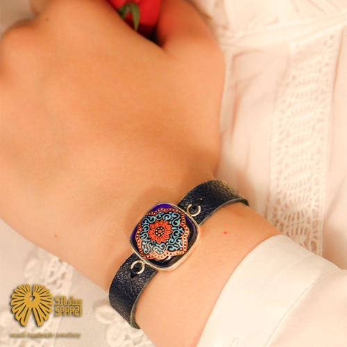 دستبند زنانه طرح نگار