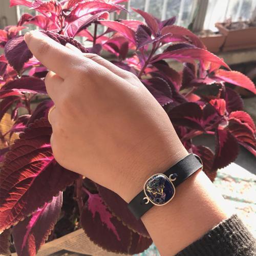 دستبند زنانه طرح ستایش