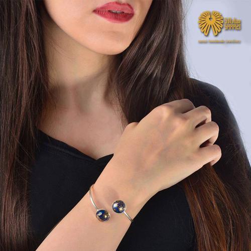 دستبند زنانه طرح لیلی