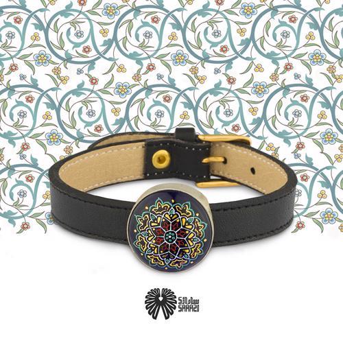 دستبند زنانه طرح توژال